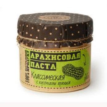 Арахисовая паста «Классическая» Благодар 300 г