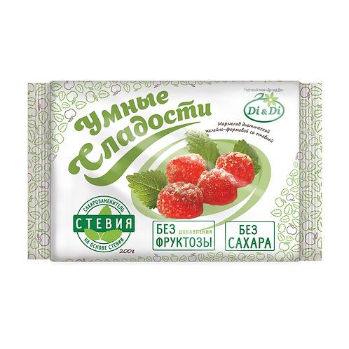 Мармелад желейний «Умные сладости» 200г