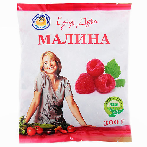 "Малина ""Планета Витаминов"" 300г"