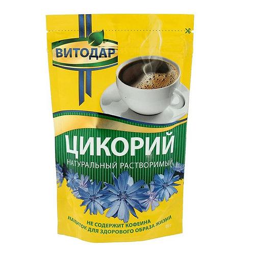 """Цикорий порошкообразный натуральный """"Витадар"""" 85г"""