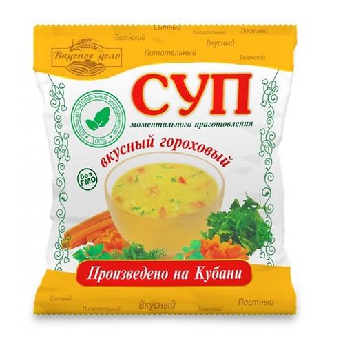 """Суп гороховый """"Вкусное дело"""" 28г"""