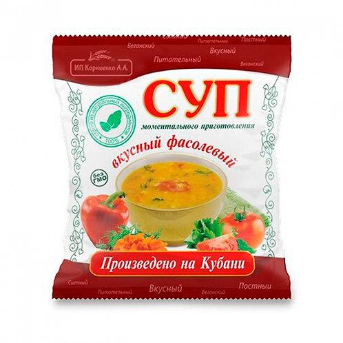 """Суп фасолевый """"Вкусное дело"""" 28г"""
