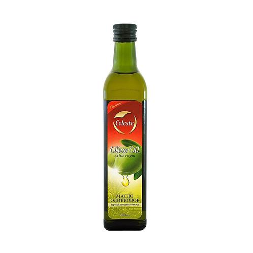 """Масло оливковое Extra Vergine """"Celeste"""" 250мл"""