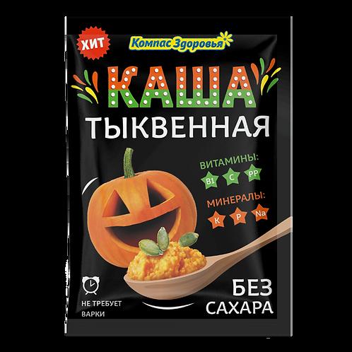"""Каша овсяная с тыквой """"Компас Здоровья"""" 30г"""