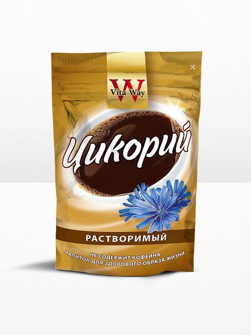 """Цикорий порошкообразный натуральный """"Vita Way"""" 75г"""