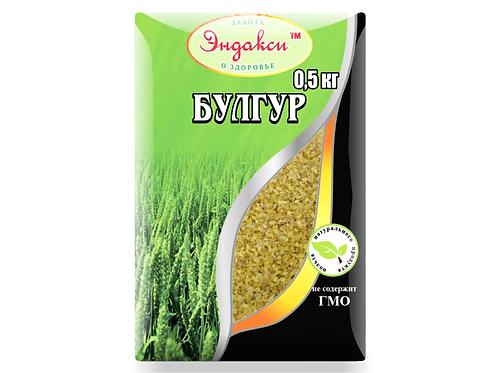 """Булгур """"Эндакси"""" 500г"""