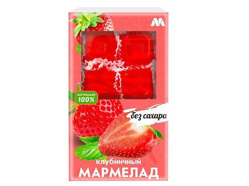 """Мармелад клубничный """"Marmeco""""170г"""