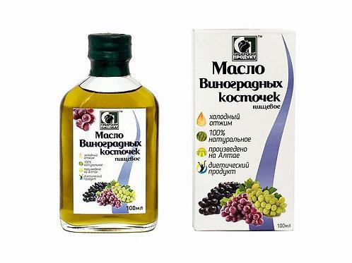 """Масло виноградной косточки """"Сибирское"""" 100мл"""