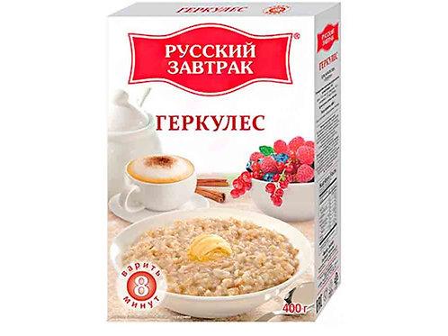 """Геркулес """"Русский Завтрак"""" 400г"""