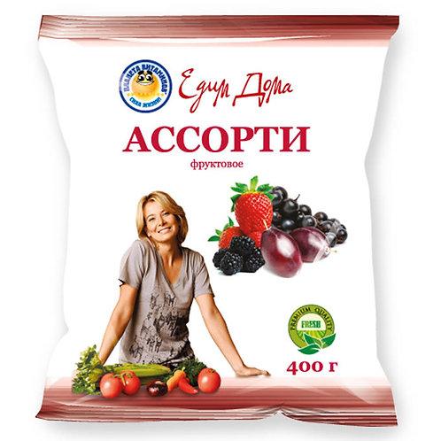 """Ассорти фруктовое  """"Планета Витаминов"""" 300г"""
