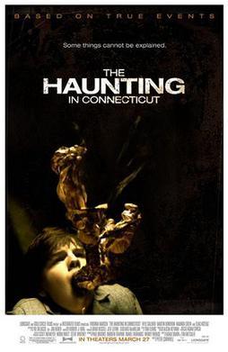 haunting in connecticut