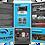 Thumbnail: Brochures (8.5 x 11 100lb Paper Glossy)