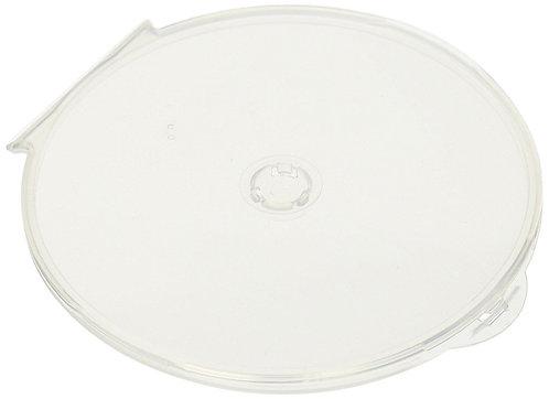 Clam Shell CD/DVD Case - 4.2mm - Single (400)