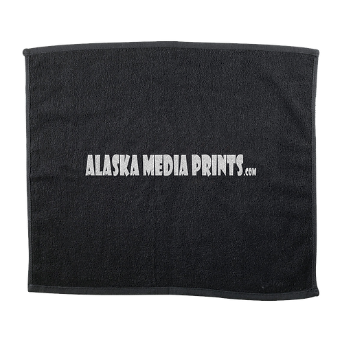 50 Towels 11 x 18 Custom Print