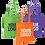 Thumbnail: Custom Tote Bags