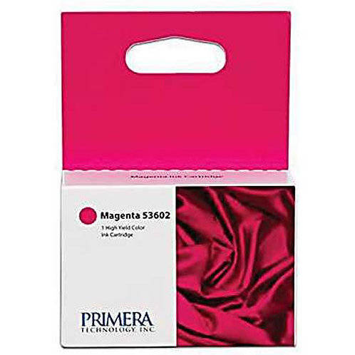 Primera Ink Cartridge 53602 Magenta for Bravo 4100 Series