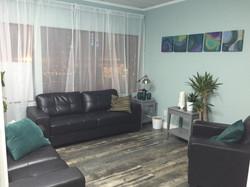 Teal Room