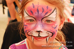 pink purple tiger cat Fancy Faces face paint Calgary.jpg