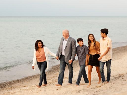 Heald Family