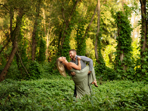 Shannon & Denny - Engagement