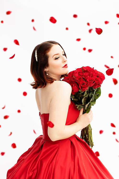Valentine's Day Minis | February 7th, 2021