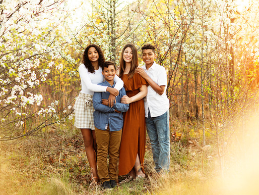 Kerwin Family