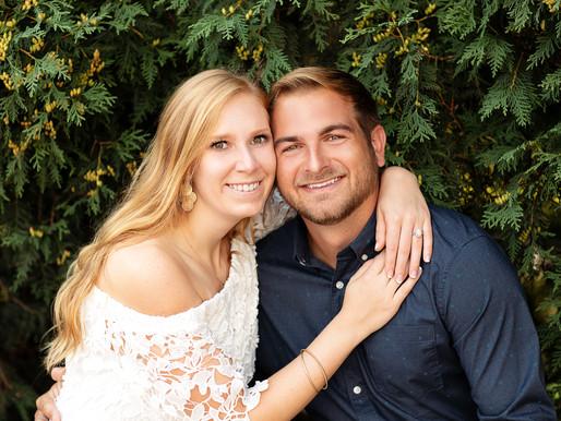 Courtney & Colton - Engagement