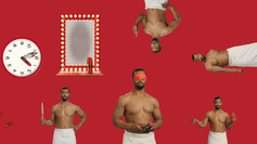 Old Spice - 2019