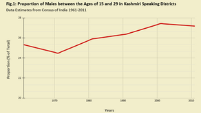 Greed, Grievance, and the Youth- The Perfect Disaster in Kashmir