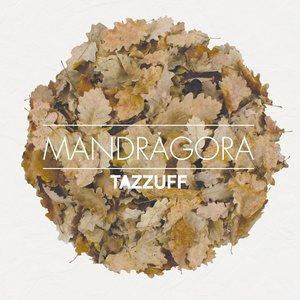 """CD -Tazzuff, """"Mandràgora"""""""