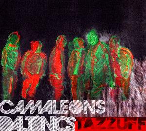 "CD -Tazzuff, ""Camaleons Daltònics"""