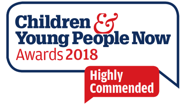 CYPNow Awards Highly Commended.png