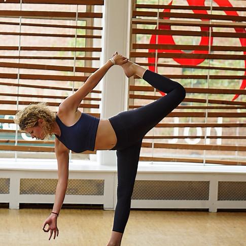 Modo Yoga, New York City
