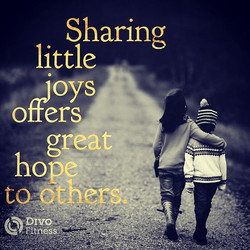 Sharing joys with others allows you to receive more joy in your own life.jpg.jpg.jpg beyond the fact
