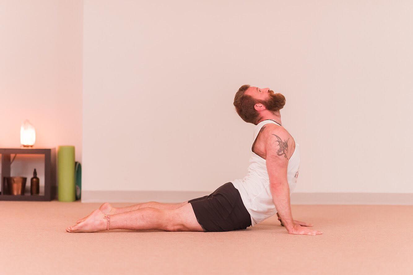 Private Zoom Yoga