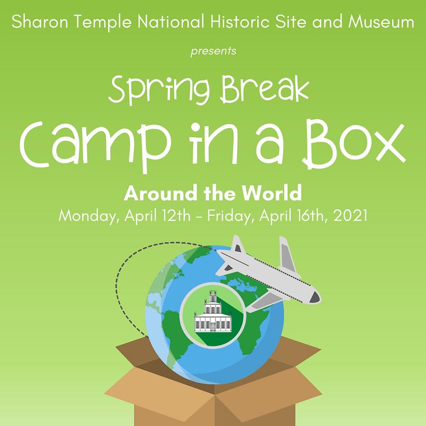 Spring Break Camp in a Box