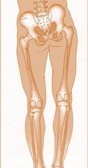 Une jambe plus courte, comment ça marche ?