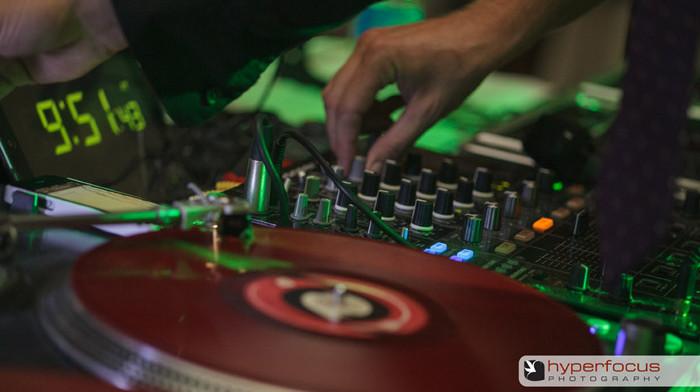 Kamloops wedding DJ