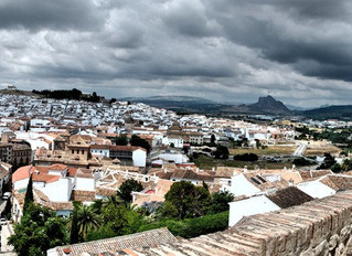 Antequera - im Herzen Andalusiens