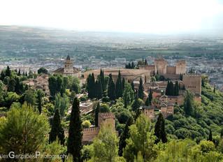 Alhambra - Die rote Festung