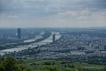 Weitwanderweg 04 - Etappe 1: vom Kahlenberg bis Purkersdorf