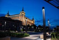 Toledo - die alte Hauptstadt