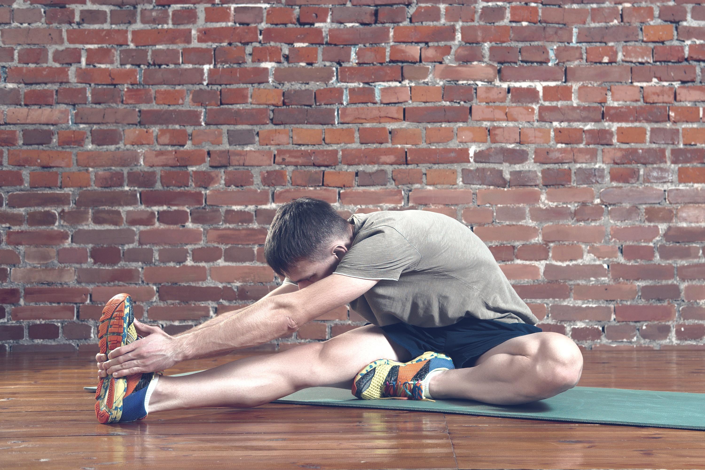 Mat Pilates - advanced