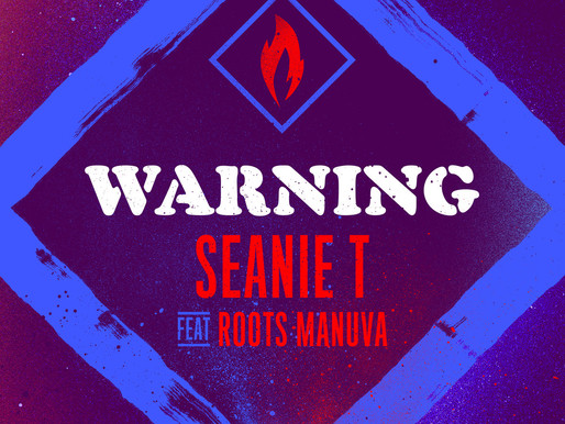 Seanie T Links With Roots Manuva On 'Warning'