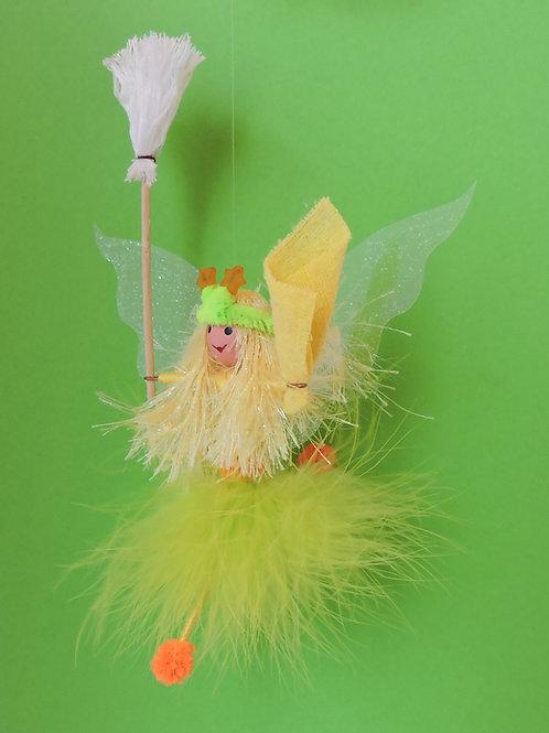 The Housework Fairy