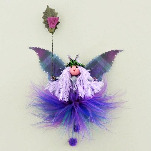 The Highland Fairy