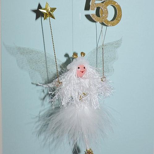 Anniversary Fairy