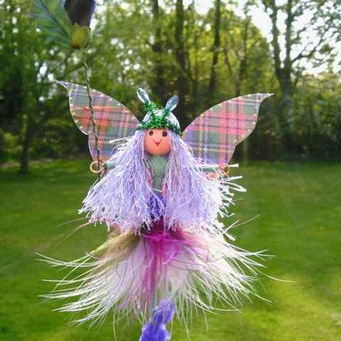 The Scottish Fairy