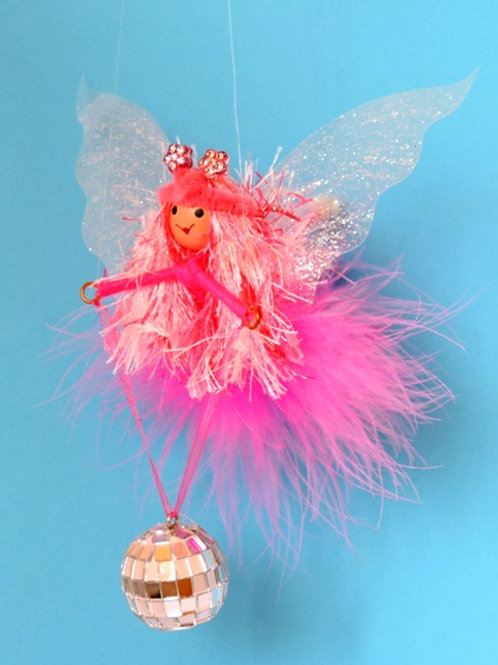 The Party Fairy