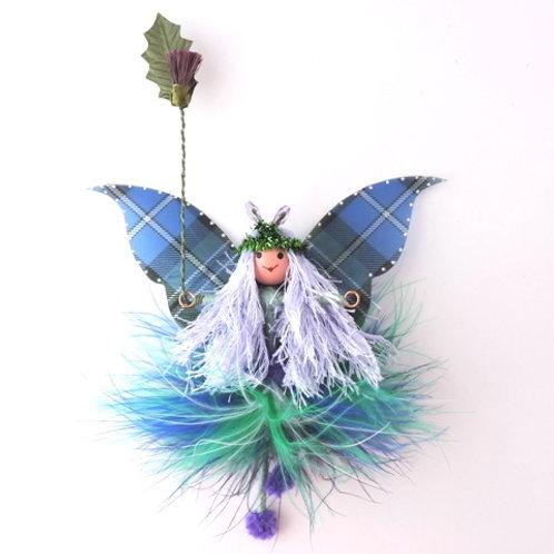 The Lochside Fairy